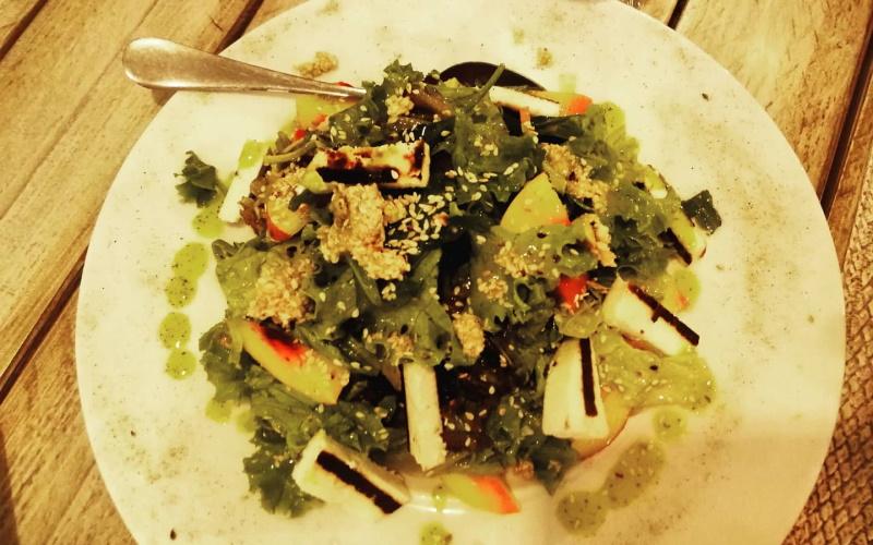 φρέσκια-ελληνική-εποχιακή-σαλάτα!