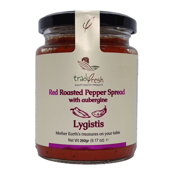 red-roasted-pepper-spread-with-aubergine
